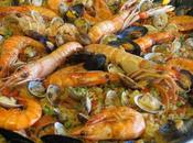 Paella Pescado