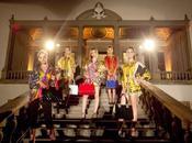 Tributo Gianni Versace alla Villa Cento Camini Artimio