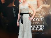 Giorgio Armani veste Nicole Kidman Shangai International Film Festival