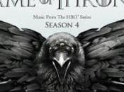 Game Thrones, l'epica colonna sonora Sigur