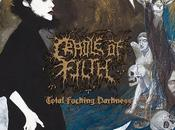 CRADLE FILTH, Total Fucking Darkness