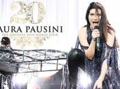 tour mondiale Laura Pausini tappa alla Reggia Caserta