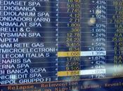 Borsa italiana: inizia manovre avvicinamento