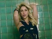 Testo Dare Shakira