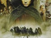 signore degli anelli compagnia dell'anello (2001)