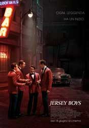 Jersey Boys: film Clint Eastwood