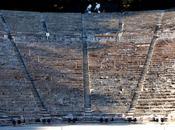 Viaggio Grecia: Epidauro Corinto