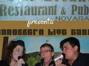 Break Annozzero Happy Birthday Party sabato giugno 2014 Novara.