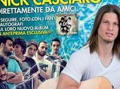 Carboidrati Nick Casciaro incontrano Bassano Grappa Verona, sabato domenica giugno 2014.