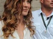"""Vittoria Puccini: vedeste come tifo l'Italia"""" Taormina Film Festival 2014"""