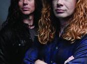 Annullato tour Italia Megadeth, Reed all'asta strumentazione, primo singolo nuovo album Judas Priest molto altro!