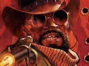 Quentin Tarantino scrive serie fumetti Django Zorro