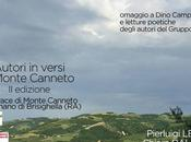 """tramonto lungo giorno """"Poesia ulivi"""" dopo Canti Orfici. Omaggio Dino Campana"""