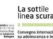 """Dire Fare convegno Xanadu sottile linea scura"""" (Bologna, Settembre)"""