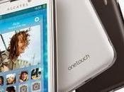 Alcatel Touch Ultra gamma Scheda tecnica completa