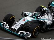Austria, libere Rosberg subito Mercedes