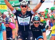 Giro Svizzera 2014, Vince Trentin davanti Bennati Gavazzi