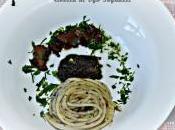 Spaghetti alla Scheggino…da Marcello!