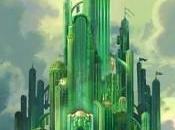 Tutti personaggi Emerald City