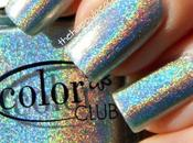 [Holothon 2.0] Color Club Angel Kiss