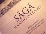 """""""Saga_opera equestre"""" canto della vita"""