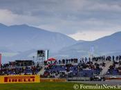 Report Pirelli: Austria 2014
