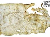 """Cartografia nautica. toponimi Mediterraneo """"Compasso Navigare"""""""