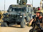 Bomba uccide militari statunitensi: necessaria della sicurezza umana
