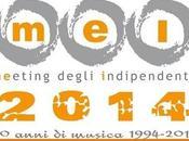 2014: manifestazione festeggia vent`anni ospiti d'eccezione, settembre Faenza.