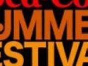 Coca-Cola SUMMER FESTIVAL giugno Piazza Popolo Roma diretta 102.5