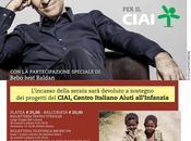 Gioele Dix: serata speciale CIAI Piccolo Teatro Milano