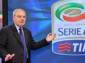 Diritti domani assemblea Lega Calcio. Asta ricca guerra Mediaset