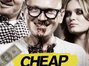 Cheap Thrills E.L. Katz