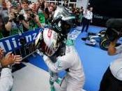 Austria: Mercedes, doppietta rimonta