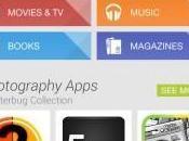 Installare Google Play Store: Applicazione Bloccata Modo Anomalo