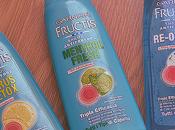 PREVIEW: Fructis SPECIALE Antiforfora GARNIER