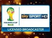Mondiali Brasile 2014: vuole Ottavi (diretta Mondiale)