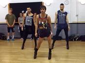 performance dance vertiginosi tacchi alti: video Yanis Marshall conquistando