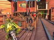 Plants Zombies: Garden Warfare, video-diario versione
