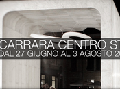 Carrara Marble Weeks 2014
