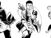 Long Wei: percorso crescita miniserie fumetti italiana