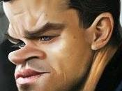 Matt Damon-wallpaper