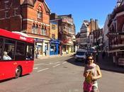 """nuovo Londra!!! Parte Passeggiando Londra """"insolita""""."""