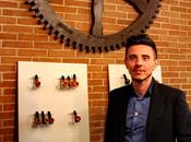 Intervista Luca Piazza. Neatpipes
