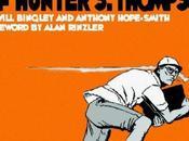 Gonzo: biografia Hunter Thompson