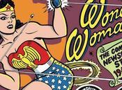 Wonder Woman: lanciano raccolta comic strip