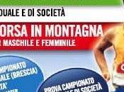 Risultati Master Campionati Italiani Individuali Società Corsa Montagna