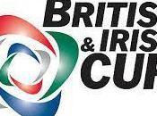 B&I Cup: Ecco gironi della nuova edizione senza scozzesi