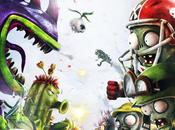 Plants Zombies Garden Warfare disponibile Origin