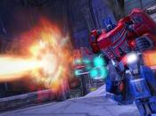 Transformers: Dark Spark, ecco trailer lancio